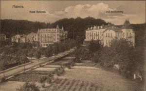 Malente-Gremsmuehlen Hotel Brahmberg Hotel Bellevue *