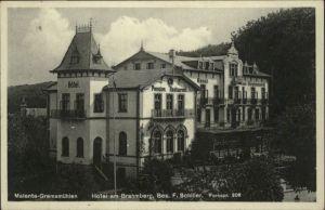 Malente-Gremsmuehlen Hotel am Brahmberg x