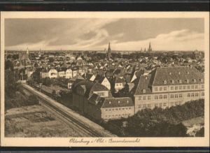 Oldenburg Niedersachsen Oldenburg Oldenburg  * / Oldenburg (Oldenburg) /Oldenburg  Stadtkreis