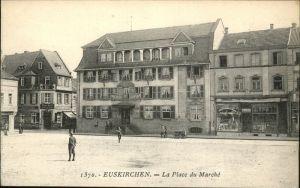 Euskirchen Place du Marche