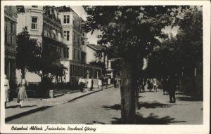 Ahlbeck Ostseebad Kat. Heringsdorf