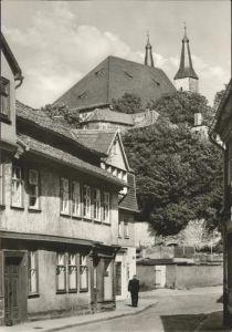 Nordhausen Dom Kat. Nordhausen
