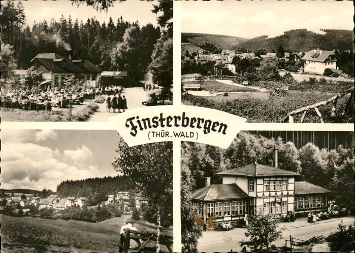 Finsterbergen  Kat. Finsterbergen