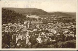 Meiningen Thueringen Meiningen  x / Meiningen /Schmalkalden-Meiningen LKR