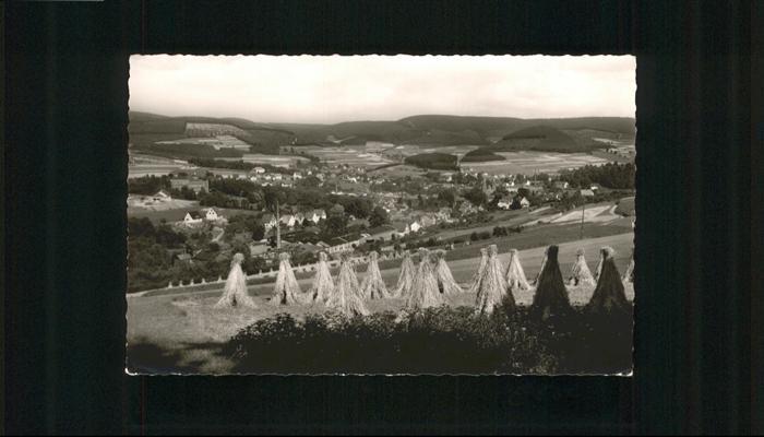 Hilchenbach Siegerland Hilchenbach  * / Hilchenbach /Siegen-Wittgenstein LKR