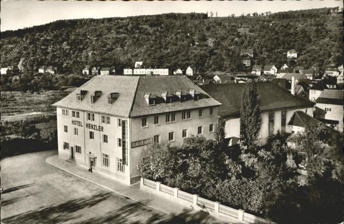 Plochingen Hotel Henzler *
