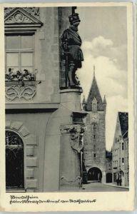 Mindelheim  *