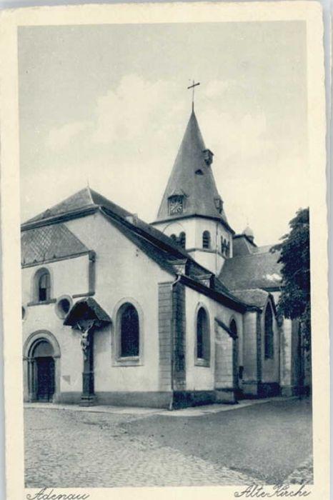 Adenau Adenau  * / Adenau /Ahrweiler LKR