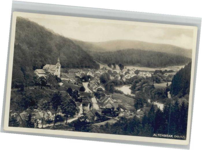 Altenbrak  *
