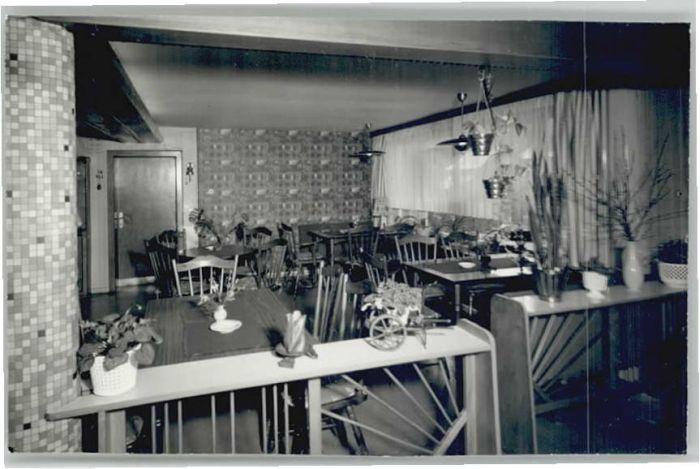 Biedenkopf Gasthaus Henk *