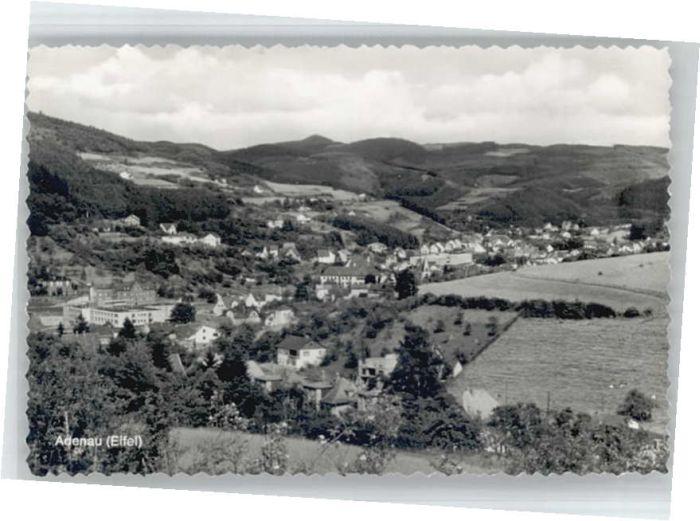 Adenau  *