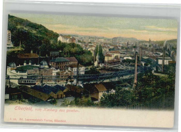 Elberfeld Wuppertal Elberfeld  * / Wuppertal /Wuppertal Stadtkreis