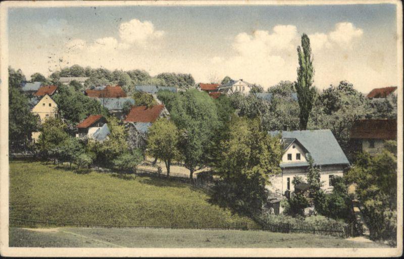 Jonsdorf Somerfrische Jonsdorf / Kurort Jonsdorf /Goerlitz LKR