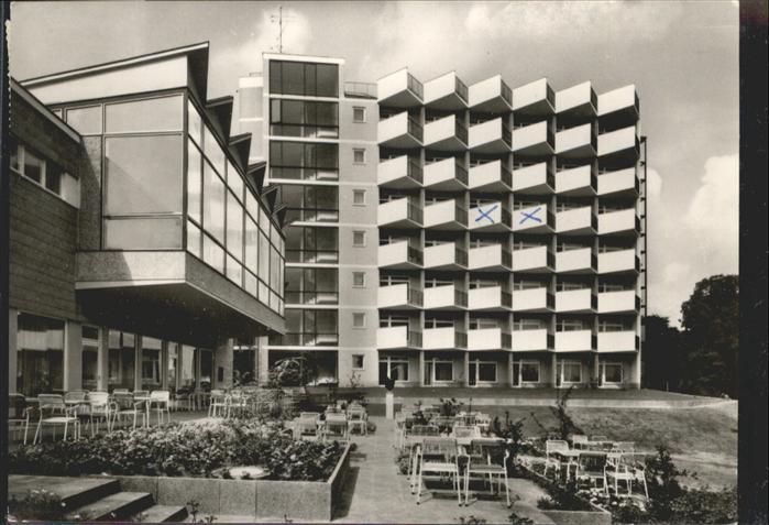 Wannsee Kurhaus Wannsee / Berlin /Berlin Stadtkreis