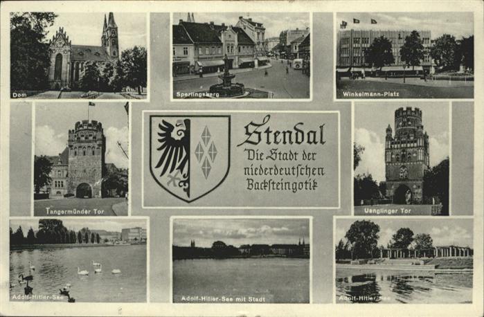 Stendal  / Stendal /Stendal LKR