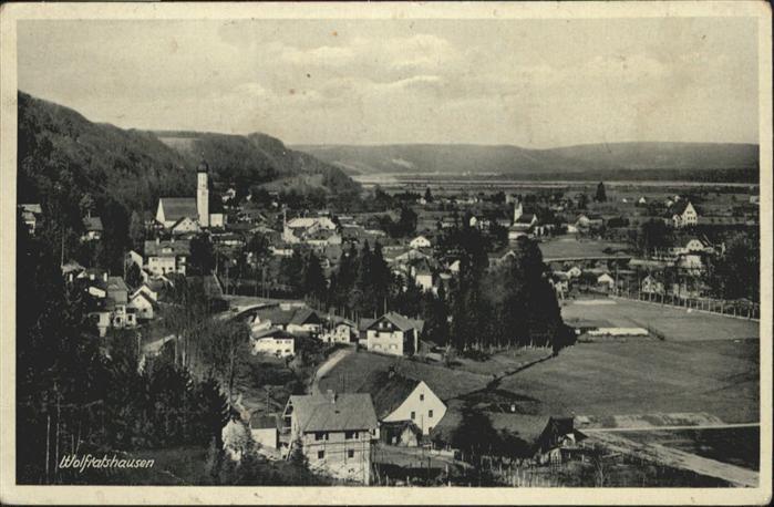Wolfratshausen  / Wolfratshausen /Bad Toelz-Wolfratshausen LKR