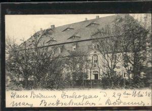 Annaberg-Buchholz Erzgebirge Annaberg-Buchholz [?] * / Annaberg /Erzgebirgskreis LKR