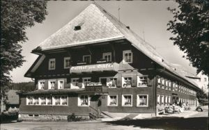 Saig Gasthof Ochsen *