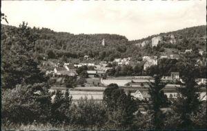 Streitberg Oberfranken Fraenkische Schweiz *