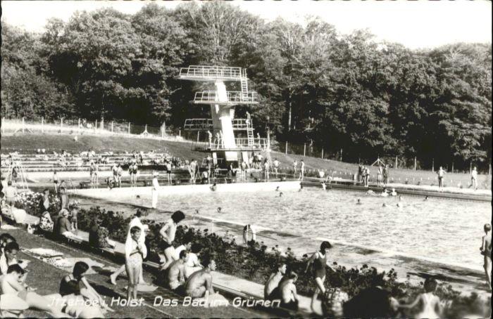 Itzehoe Schwimmbad itzehoe schwimmbad x nr ww78668 oldthing ansichtskarten