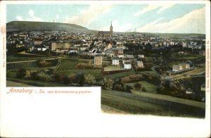 Annaberg-Buchholz Erzgebirge Annaberg Erzgebirge  * / Annaberg /Erzgebirgskreis LKR