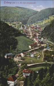 Triberg Schwarzwald Schwarzwald / Triberg im Schwarzwald /Schwarzwald-Baar-Kreis LKR