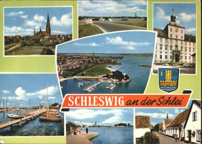 Schleswig Schleswig  x / Schleswig /Schleswig-Flensburg LKR