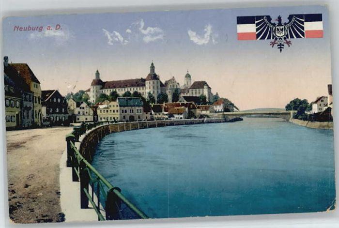 Neuburg Donau Wappen x