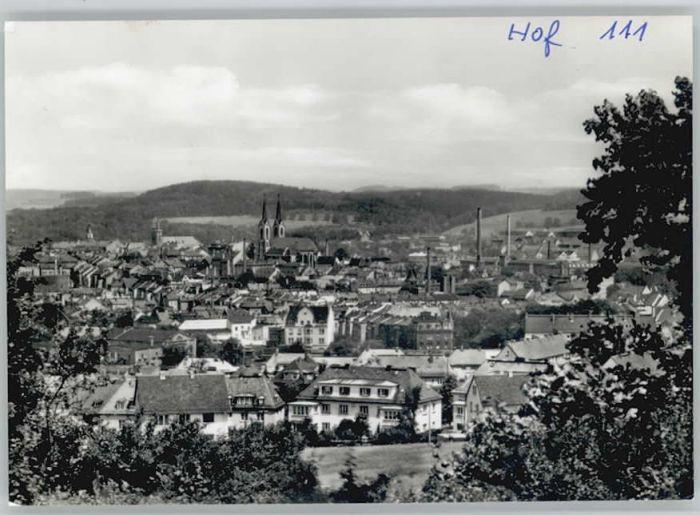 Hof Saale Hof  * / Hof /Hof LKR