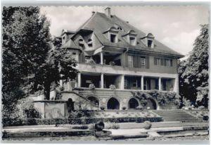 Rengsdorf Haus Henkel *