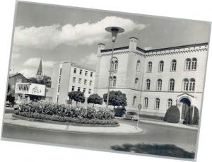 Neuwied Graf-Friedrich-Platz *