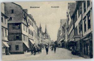 Montabaur Westerwald Montabaur Kirchstrasse * / Montabaur /Westerwaldkreis LKR