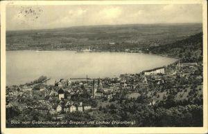 Bregenz Vorarlberg Lochau / Bregenz /Rheintal-Bodenseegebiet