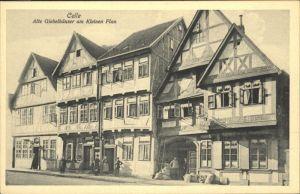 Celle Niedersachsen Celle Giebelhaus Kleinen Plan * / Celle /Celle LKR