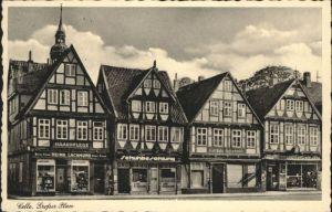Celle Niedersachsen Celle Grosser Plan * / Celle /Celle LKR