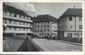 Rheinfelden Hotel *