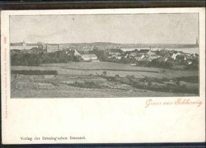 Schleswig Holstein Schleswig  * / Schleswig /Schleswig-Flensburg LKR