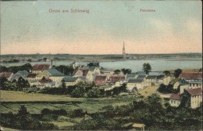 Schleswig Holstein Schleswig  x / Schleswig /Schleswig-Flensburg LKR