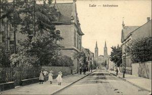 Lahr Schwarzwald Lahr Schillerstrasse x / Lahr /Ortenaukreis LKR