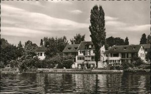ueberlingen Bodensee Strand-Pension Trumpf Kat. ueberlingen