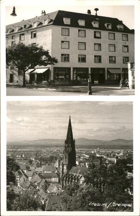 Freiburg Breisgau Dom