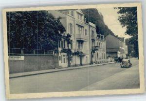 Bad Ems Bad Ems Hotel St. Georg * / Bad Ems /Rhein-Lahn-Kreis LKR