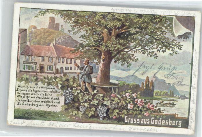 Bad Godesberg Bad Godesberg  x / Bonn /Bonn Stadtkreis