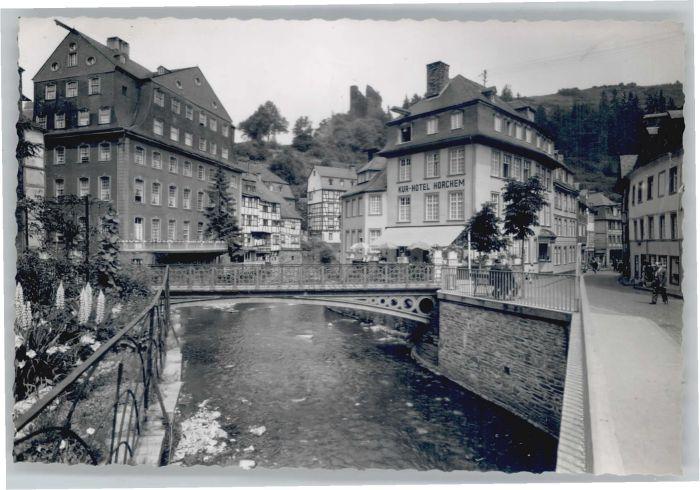 Monschau Hotel Horchem *