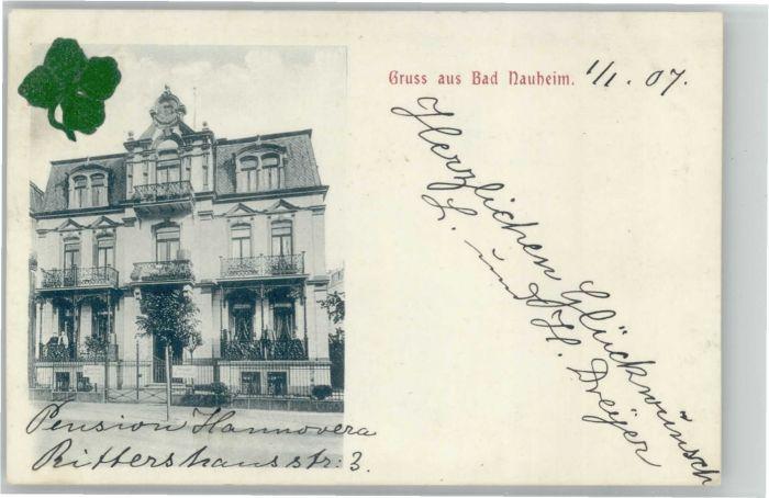 Bad Nauheim Bad Nauheim  * / Bad Nauheim /Wetteraukreis LKR