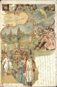 Koeln Carneval