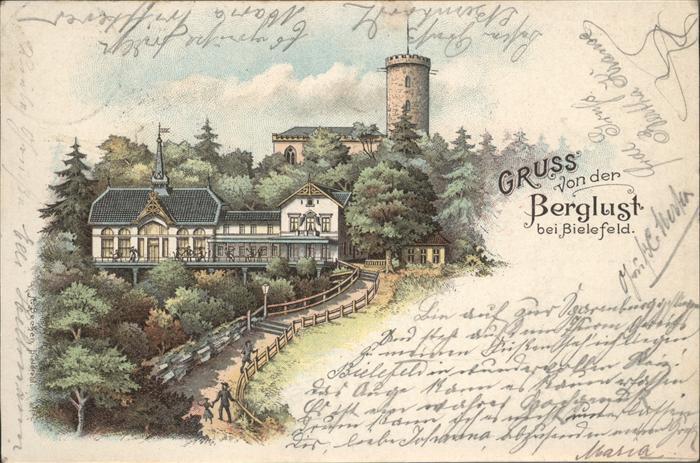 Bielefeld Berglust