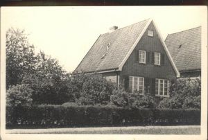 Hamburg Siemershoehe 1928