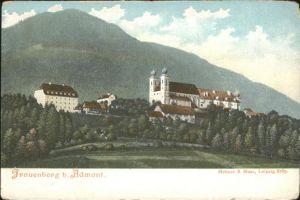Frauenberg Steiermark Admont