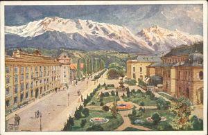 Innsbruck Rennweg